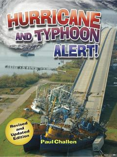Hurricane and Typhoon Alert! (revised, ed. 2)