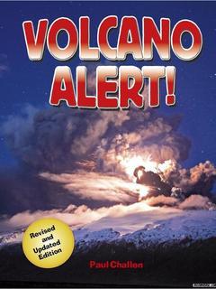 Volcano Alert!