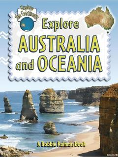 Explore Australia and Oceania