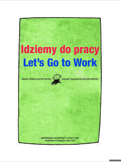 Let's Go To Work (Polish)