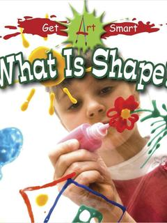 What Is Shape?