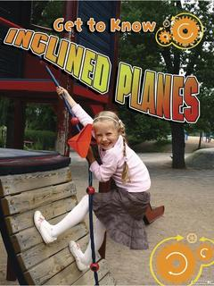 Get to Know Inclined Planes