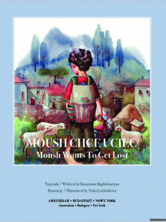 Moush Wants To Get Lost (Polish)