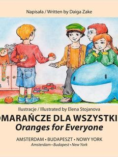 Oranges for Everyone (Polish)