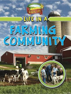 Life in a Farming Community