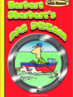 Herbert Sherbert's Big Dream