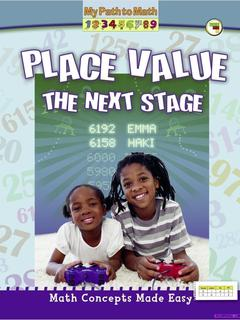 Place Value: The Next Stage