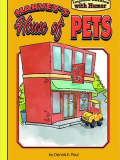 Harvey's House of Pets