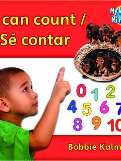 I can count / Sé contar