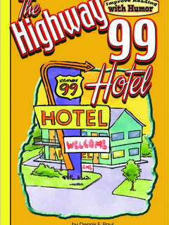 The Highway 99 Hotel