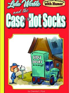 Lulu Werble & the Hot Socks
