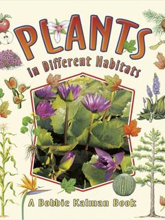Plants in Different Habitats