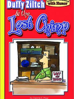 Duffy Ziltch & the Lost Chimp
