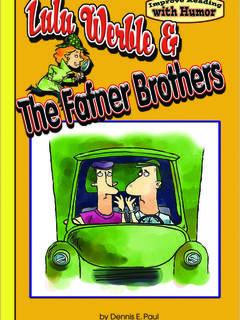 Lulu Werble & the Fafner Brothers
