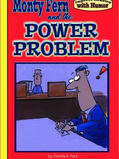 Monty Fern & the Power Problem
