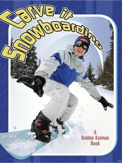 Carve it Snowboarding