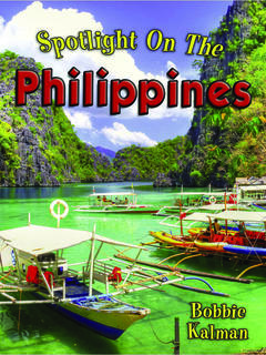 Spotlight on the Philippines