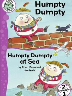 Humpty Dumpty and Humpty Dumpty at Sea