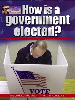 How is a government elected?