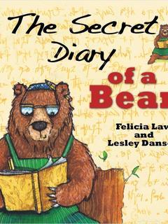 The Secret Diary of a Bear