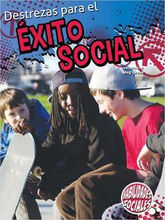 Destrezas para el exito social