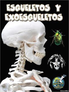 Esqueletos y exoesqueletos