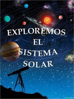 Exploramos el Sistema Solar