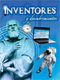 Inventores y descubrimientos