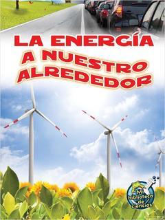 La energía a nuestro alrededor