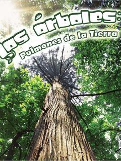 Los árboles: Pulmones de la Tierra