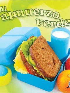 Mi almuerzo verde