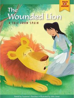 The Wounded Lion: A Tale from Spain