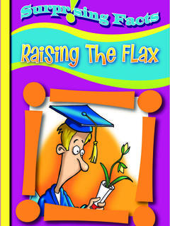 Raising the Flax