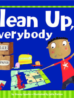 Clean Up, Everybody