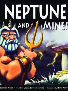 Neptune and Minerva