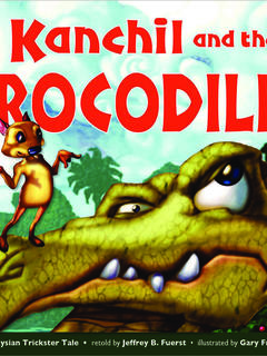 Kanchil and the Crocodiles
