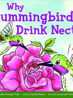 Why Hummingbirds Drink Nectar