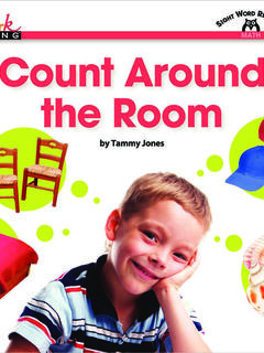 Count Around the Room