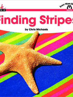Finding Stripes
