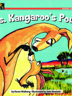 Mrs. Kangaroo's Pouch