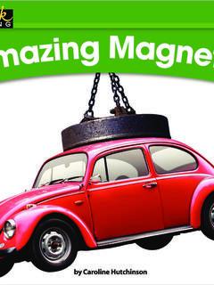 Amazing Magnets!
