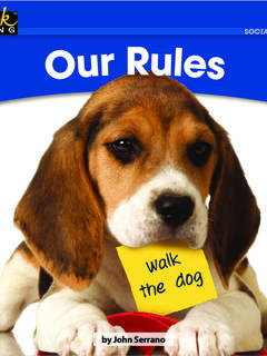 Our Rules