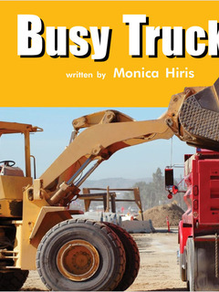 Busy Trucks