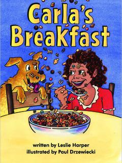Carla's Breakfast