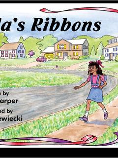 Carla's Ribbons