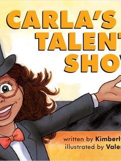 Carla's Talent Show