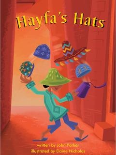 Hayfa's Hats