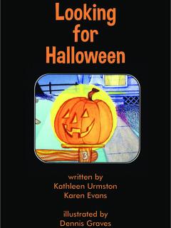 Looking for Halloween