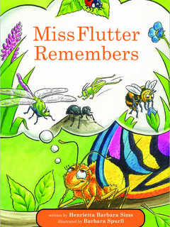 Miss Flutter Remembers