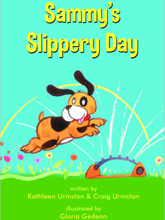 Sammy's Slippery Day